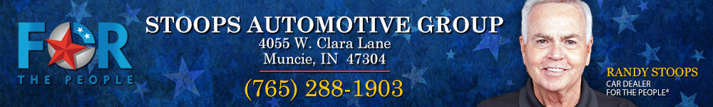 Stoops Automotive Group - Muncie, IN
